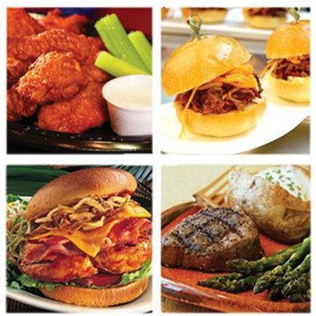 Americas Best Value Inn : Restaurant
