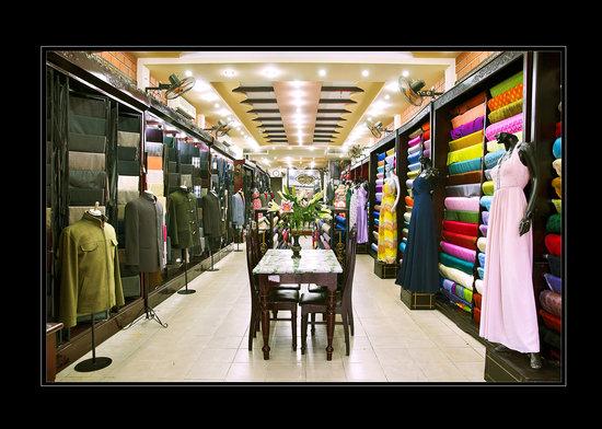 Bao Khanh Silk Tailor