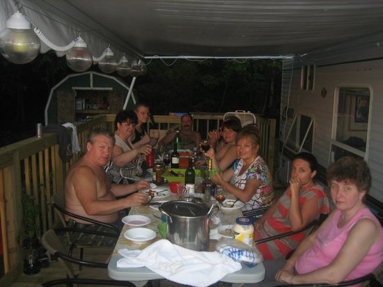 Mountain Dale, État de New York : family fun
