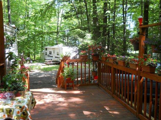Mountain Dale, État de New York : more view