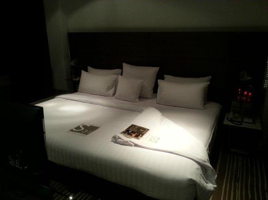 S31 Sukhumvit Hotel: Duplex Suite