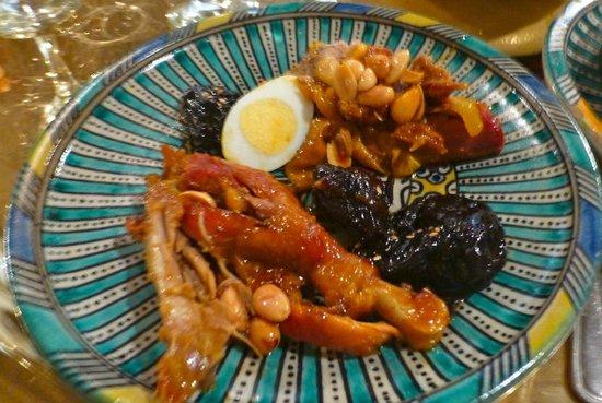 Restaurant Imilchil