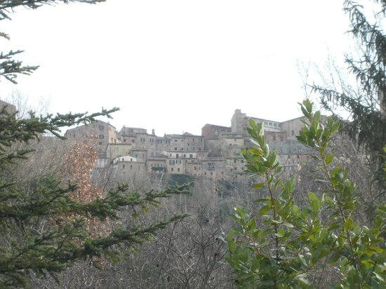 My Umbrian Eye - Private Day Tour