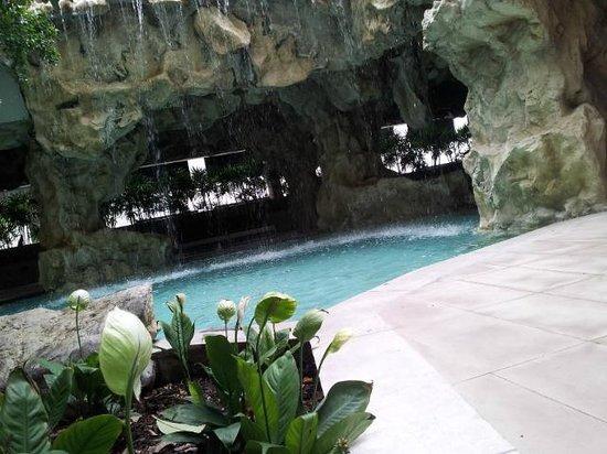 Anantara Baan Rajprasong Serviced Suites : Another view