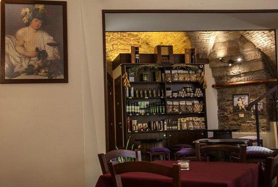 A Casa Di Bacco Wine Bar
