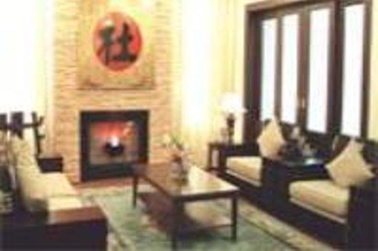 Jianchi Villa