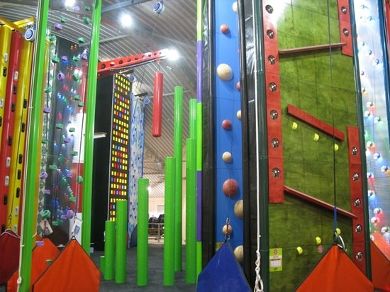 ‪Clip 'n Climb Maryport‬