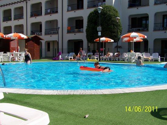 Michelangelo Resort: Pool