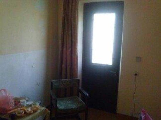 Guesthouse in Batumi: Pokój