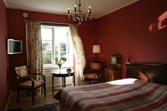 Toftaholm Herrgard Hotel: Room 303