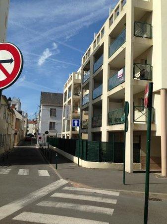Pierre & Vacances Résidence La Baie des Sables Photo