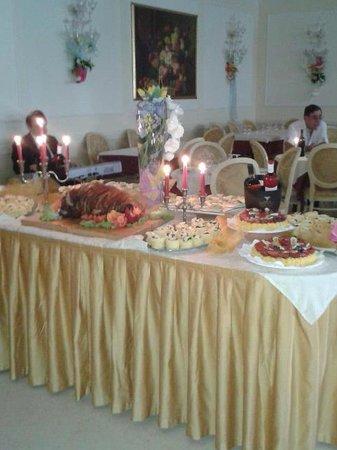 Hotel Formentin : cena di gala