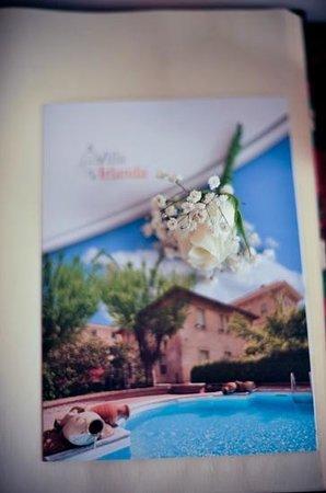 Villa Irlanda Brochure in Villa Irlanda!