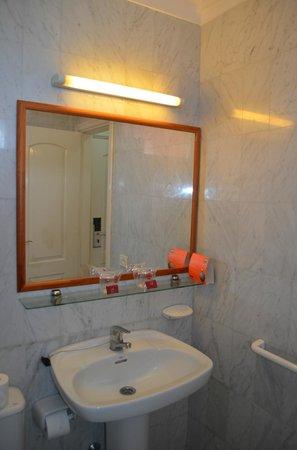 Marola Park : salle de bains