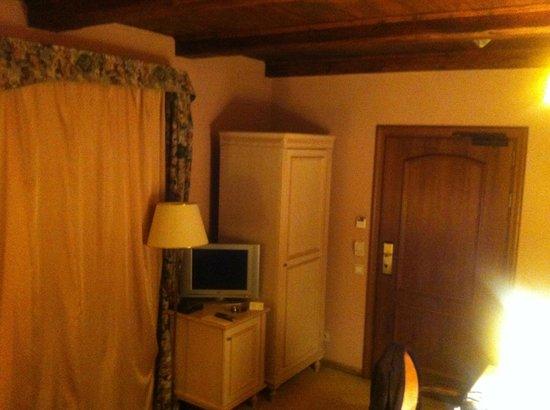 Hotel Rubinstein : Room