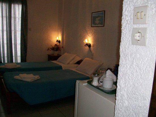 Hotel Despina: DESPINA HOTEL