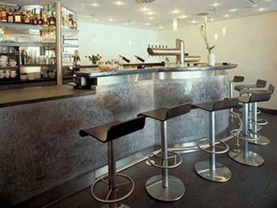 Restaurant Hirsch: Hotelbar