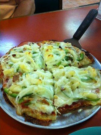 Italian Restaurant Estes Park Colorado
