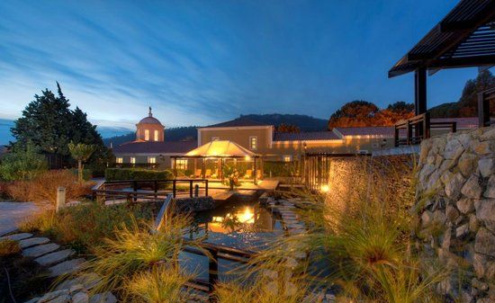 Penha Longa Resort: Spa Garden