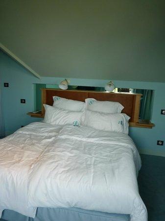 Hotel Ville d'Hiver : V