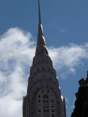 All New York Fun Tours : Chrysler Building