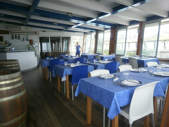 Bagno sauro ristorante viareggio ristorante recensioni numero di telefono foto tripadvisor - Bagno roma viareggio ...
