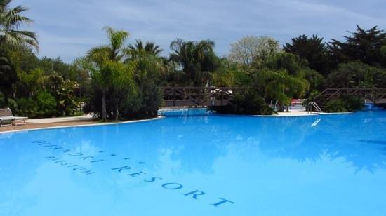 Foto de Oleandri Resort Paestum - Hotel Residence Villaggio Club
