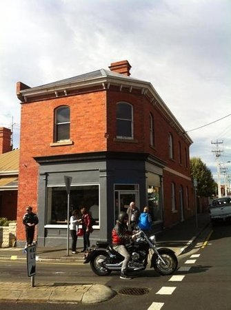 ‪Providence Cafe North Hobart‬
