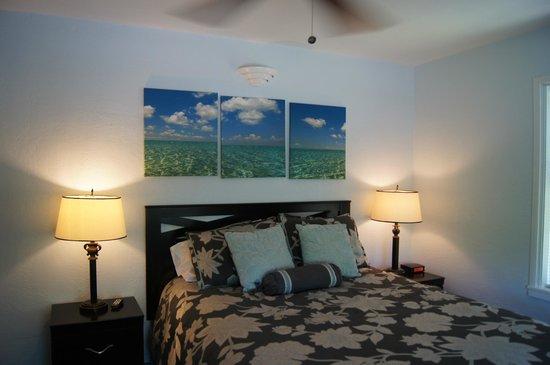 Suite Dreams Inn by the beach : 1ère chambre
