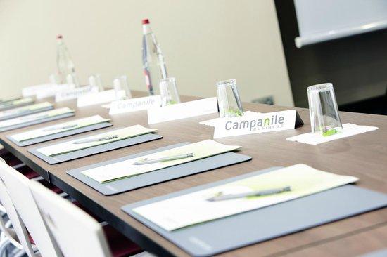 Campanile Lyon Nord - Dardilly: Meeting room