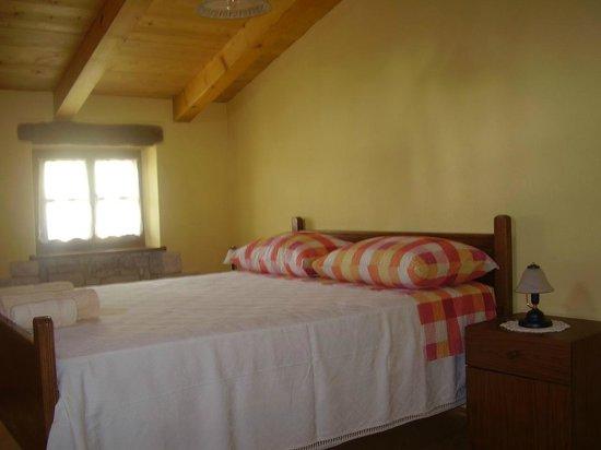 Prkacini, Croácia: Room 1