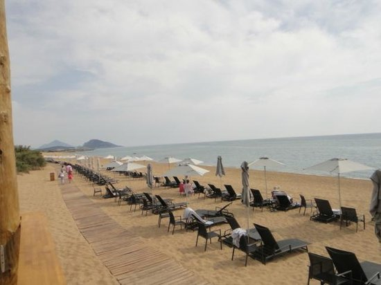 Messenia Region, اليونان: westin costa navarino 5