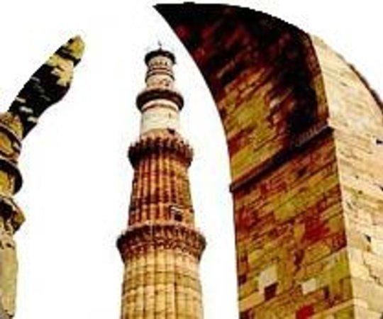 Delhi Day Tour