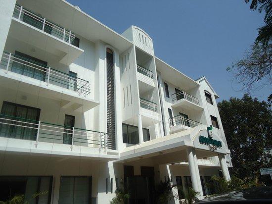 Green Valley Resort: Very decent hotel
