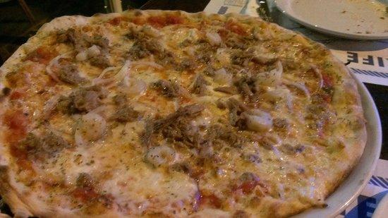 Pizzeria La Tasquita Rustica