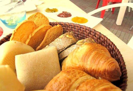 imagen Veinte 04 Surf Cafe en Granadilla de Abona