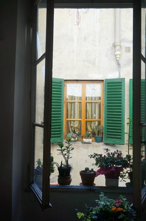 Casa Rovai Guest House : charm
