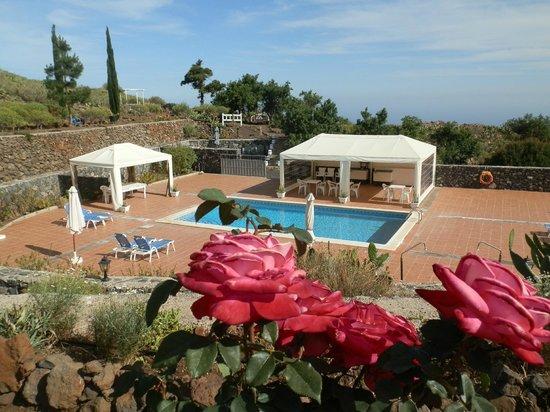 Hotel Rural La Correa: Instalaciones para Eventos