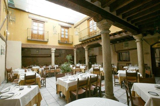 Las Cancelas Restaurant