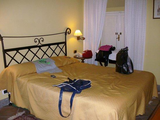 Hotel Bramante: chambre 25