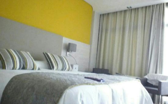 TUI Sensimar Riviera by MedPlaya: photo of bedroom