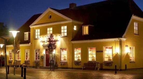 Hotel Smedegaarden Restaurant