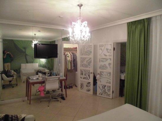 The President Hotel - Miami Beach: 302