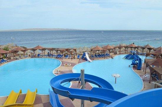 Grand Plaza Hotel Hurgada Komentari