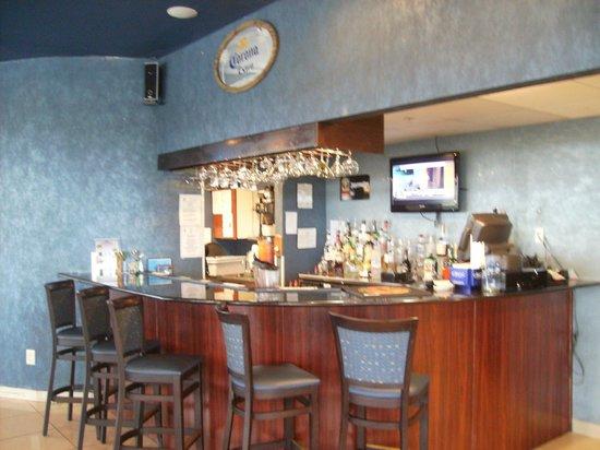 Comfort Suites Atlanta Airport: blu sky