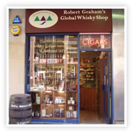 Robert Graham Ltd Est 1874
