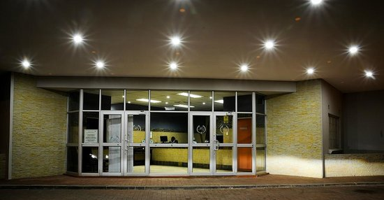 Hotel Savoy and Conference Centre: Welcome to Hotel Savoy, The only place to stay in Mthatha