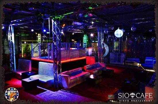 Sio Cafe Disco