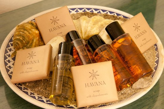 Hotel Atlantida Mare: Amenities