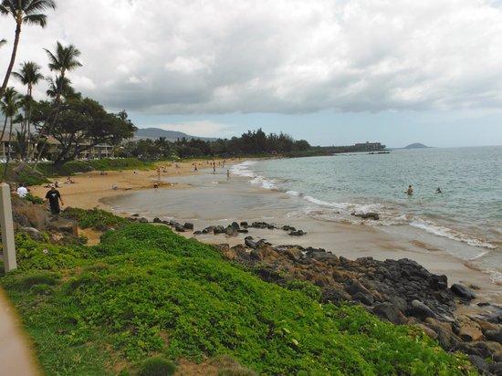 Kamaole Beach Park II : Kam II